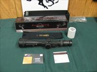 5136 Burris Eliminator III Laser scope 4 x16 NEW IN BOX