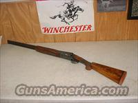 4519 Winchester 21 12GA 28BLS ws2/Mod SPEC Order 99% As Referbished