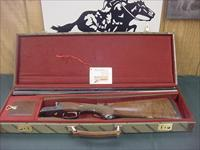 4614 Winchester Model 23 Classic 28 ga 26 bls AA++FANCY TIGER STRIPED ANIC