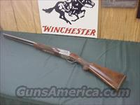 4572 Winchester Model 23 Ducks Unlimited Pigeon XTR 12g 28bl m/f 97-98%