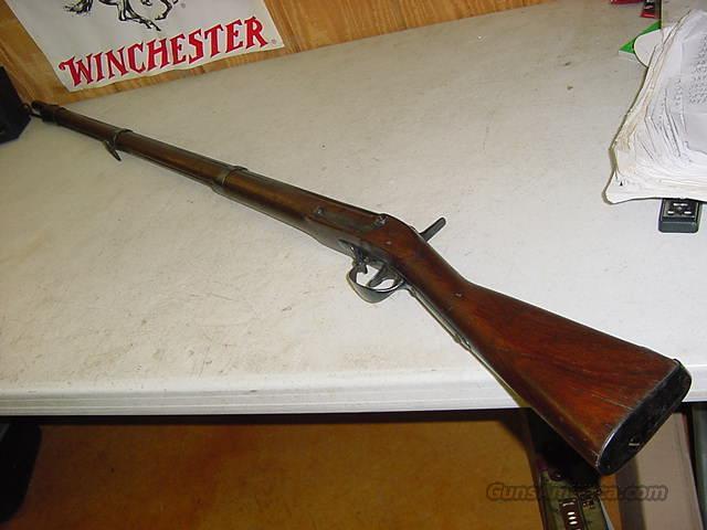 3898 remington 1816 maynard conversion 1857 for sale