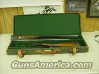 4408 Winchester 21 20 ga 2bls set 30bls/26 bls engraved case 1946mfg