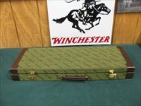 5955 Winchester 101 Pigeon Lightweight HUNT SET 12/20 14 cks Wincased AA++Fancy