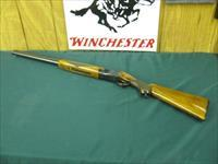 6143 Winchester 101 Field 12 gauge 26 barrels ic/mod, RED W on pistol grip cap, first 3 years of production, vent rib ejectors, bores brite and shiny, butt plate, excellent 96-97% condition.
