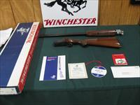5121 Winchester 101 12ga 28bl sm/f NEW IN BOX 1980'S