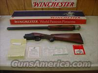 4491 Winchester 101 Field 12 ga 28bls ANIB papers