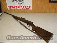 3990 Mauser Patrone Trainer 22 long rifle