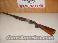 3786 Winchester 101 Pigeon XTR 20g 27bl 96% condition