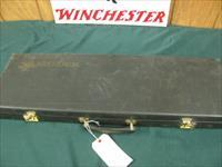 6635 Winchester 101 XTR LIGHTWEIGHT 12 gauge 27 inch barrels, 6 Winchester choks 2 ic, m, im, f, xf, wrench. all original 98% condition, quail pheasants engraved on coin silver receiver, ejectors, vent rib Winchester butt pad, 98% conditio