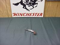 4938 Stevens pocket pistol 22 short 3.5bl nickel/walnunt excellent
