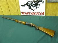 6110 Winchester 101 Field 410 gauge 28 inch barrels, ic/mod, yes that is correct 28bls ic/mod, all original, Winchester butt plate, vent rib ejectors, 3 inch chambers,hunting marks, this gun has been hunted, bores brite and shiny, very hard