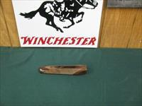 6928 Winchester model 23 Golden Quail 20 gauge forend, NOS, 100% new. A+fancy.not a mark on it,fancy figured.
