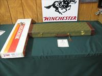 6695 Winchester 101 Pigeon XTR Lightweight 28 gauge 28 inch barrels---BABY FRAME--YES 28 inch--and yes ic/mod--one of the rarest combos Winchester made! STRAIGHT GRIP---UNFIRED-WINCHESTER CASE AND BOX.vent  rib Winchester butt pad ejectors