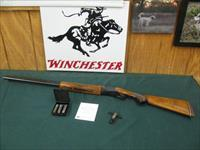 6887 Winchester 101 field 20 gauge 27 inch barrels 5 briley chokes cyl sk ic im mod,wrench,chokes box restored to new, White line pad, 14 lop, not a mark on it. bores/brite/shiny,opens closes tite, dont miss this one.