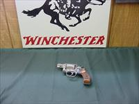 500 Smith Wesson 10-7  38 special 98-99% condition