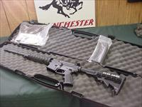 4837 Stag Arms Model 3 STAG AR 15 5.56/223 NEW IN CASE