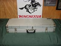 4977 NASCO All American Aluminum Gun case 98% 28 inch barrells