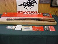 4964 Winchester 9422 High Grade Final Tribute NIb AAA+++ Fancey tiger striped