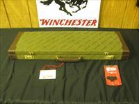 6668 Winchester 101 QUAIL SPECIAL 12 gauge 26 barrels sk ic m im f xf wrench 2 pouches, HANG TAG, CORRECT QUAIL SPECIAL CASE, 2 3/4 & 3 inch chambers, Winchester butt pad,vent rib ejectors STRAIGHT GRIP, all original,not a mark on it, 99% c