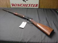 4981  Winchester 9422M 22 cal Mag, 99%