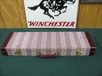 5850 Winchester GRAND CANADIAN CASE  model 23