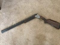 Browning 725 Sporting  high rib ,adj comb ,32 inch barrels