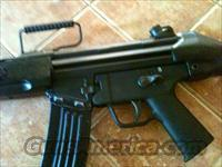 Century Arms C93 clone of the HK 93