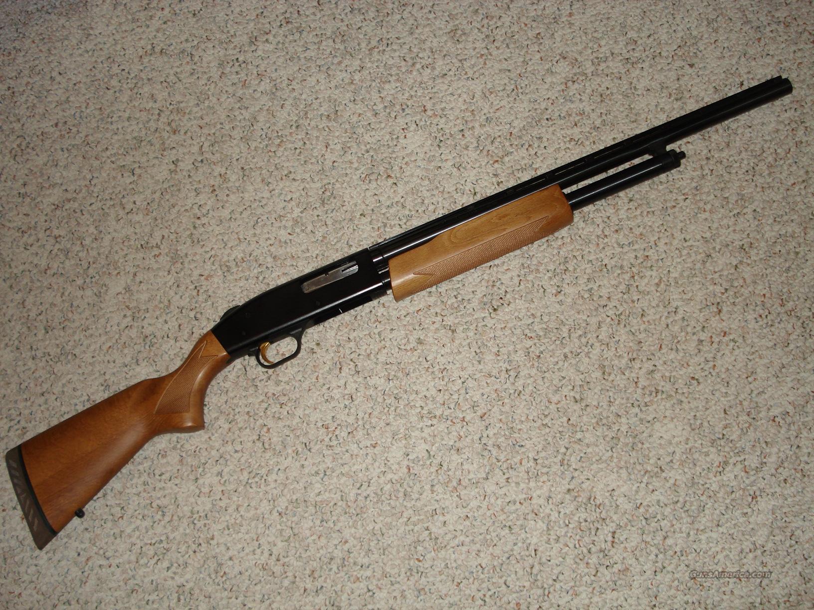 1000  ideas about Mossberg 500 on Pinterest | Shotguns, Mossberg ...