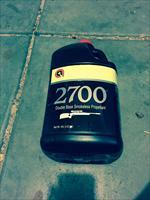 Brand New 8 Lb Keg of Accurate 2700 Smokeless Reloading Powder
