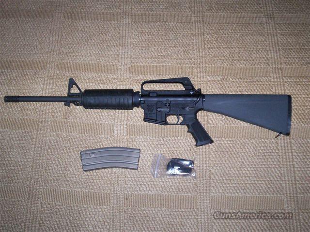 OLYMPIC ARMS MODEL AR-15 Plinker Plus AR15 for sale