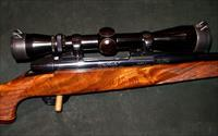 WEATHERBY MARK V CUSTOM SHOP SOUTHGATE LH 257 WBY MAG RIFLE
