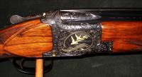 BROWNING 1962 MIDAS GRADE LIGHTENING BROADWAY TRAP 12GA O/U SHOTGUN