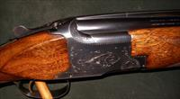 BROWNING GRADE 1 SUPERPOSED 12GA O/U SHOTGUN