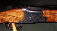 BROWNING GRADE 1 SUPERPOSED 20GA O/U SHOTGUN