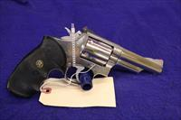 "Smith & Wesson 4"" Model 66 no dash .357"
