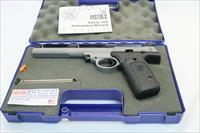 Smith & Wesson 22S 7""