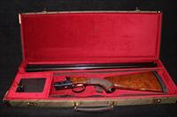 Gorgeous Winchester Model 23 Classic baby Frame 28 gauge