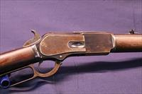 Exceptional Winchester 1876 3rd Model 40-60 cal