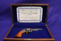 Smith &Wesson 357 Registered Magnum 50th Anniversary