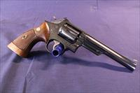 1st year Smith & Wesson Model 53 no dash