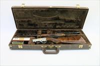 Browning Grade 6 .22 ATD cased box 7 accesories
