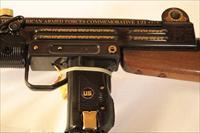 Ingram MAC 10 Special Forces Commemorative #15 By AHF