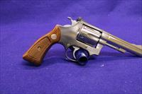 As new in box Smith & Wesson 63-3 .22 lr