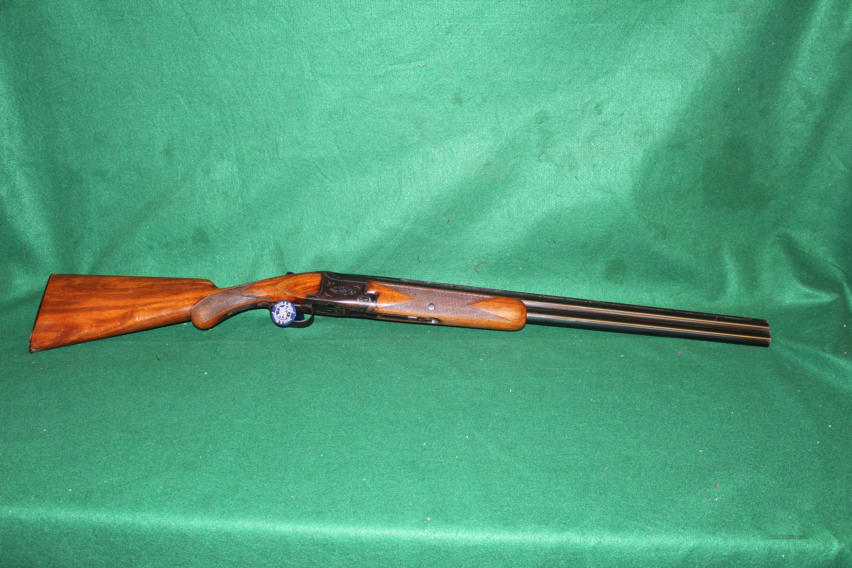 1952 Browning SUperposed 12ga Skeet & SKeet