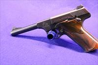 1949 Colt Woodsman Sport 4.5 1st full year of production Excellent condition