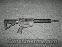 Blackheart International BHI-15 SBR