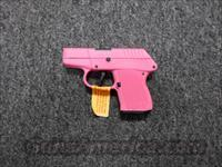 Kel-Tec P3AT All Pink