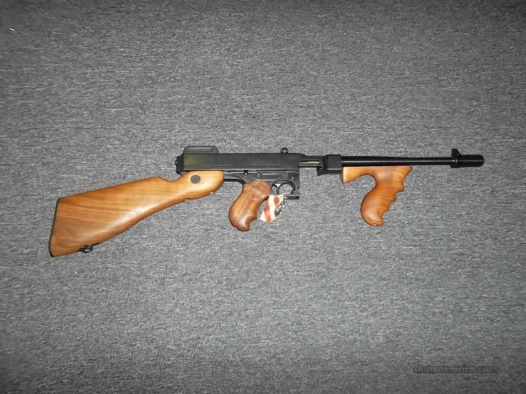 Kahr Arms/Auto Ordnance T1 SB Thompson for sale