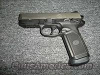 FNH FNX-45 Two-Tone
