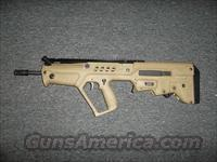IWI Tavor Right Hand Tan